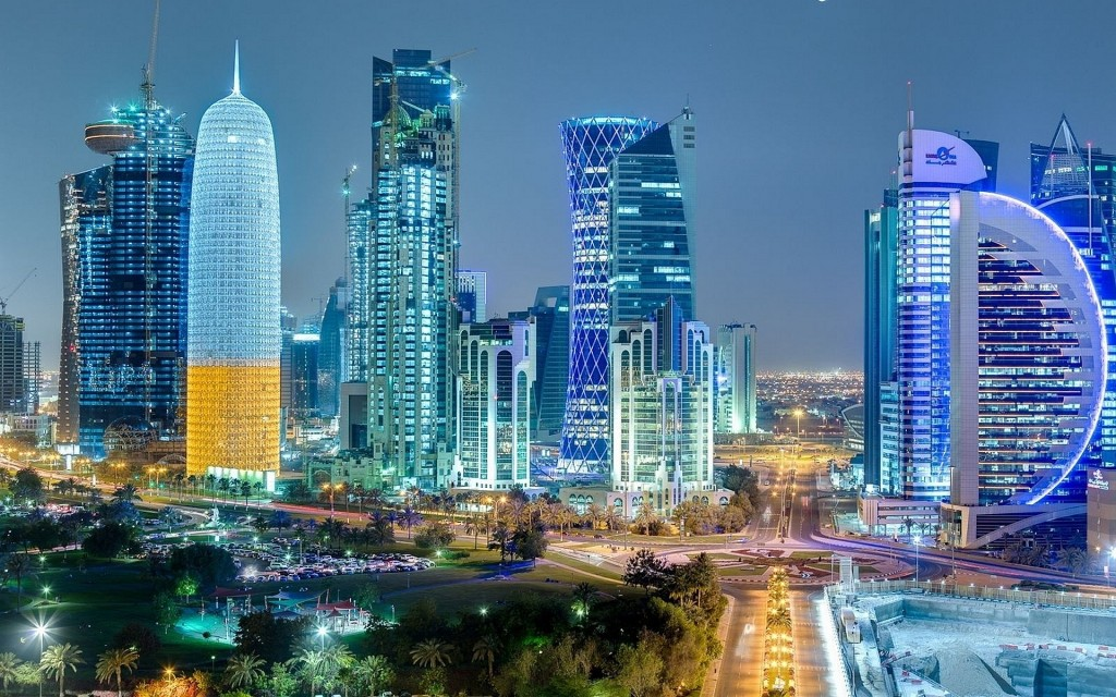 qatar قطر