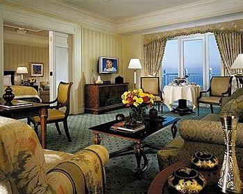 فندق فورسيزون الدوحة