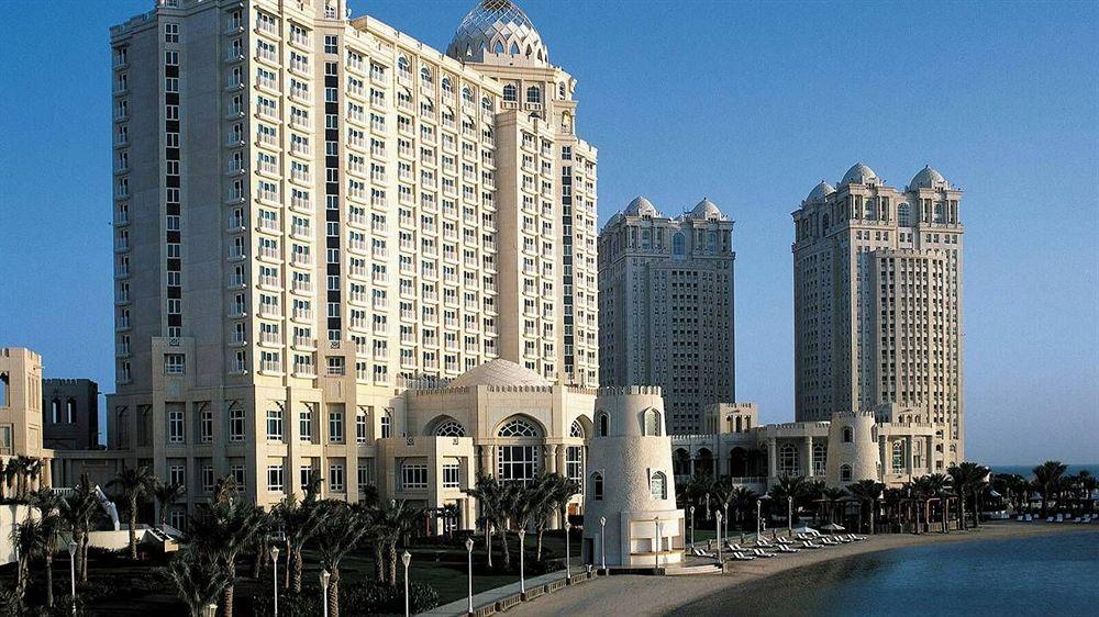 صور فندق الفورسيزون قطر