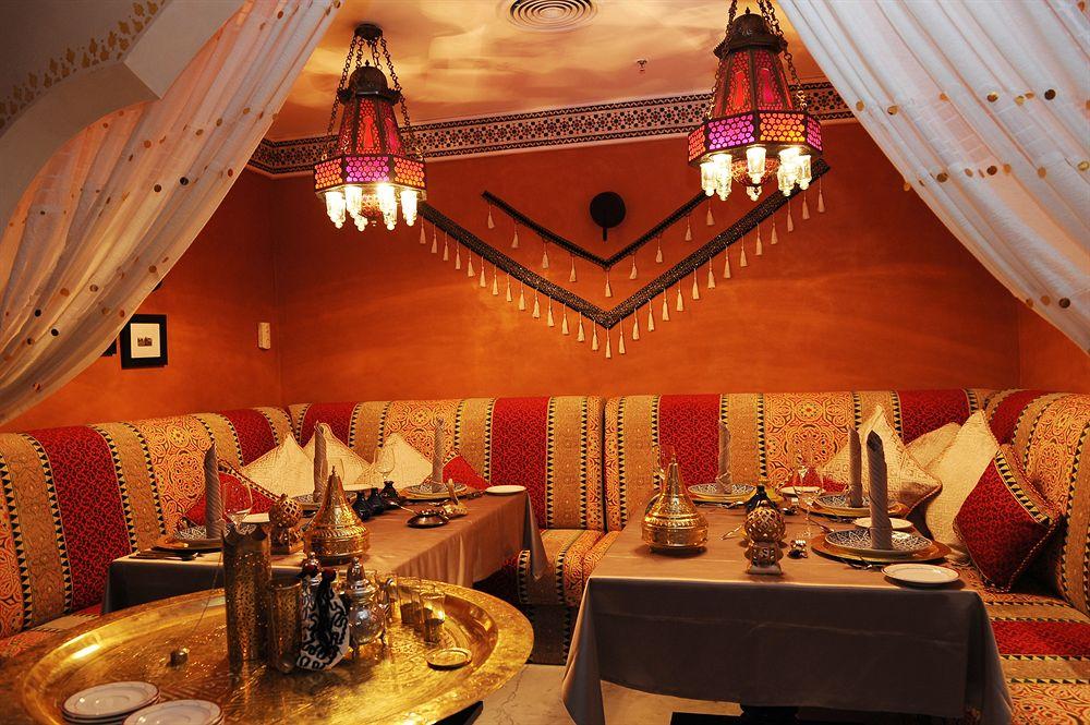 فندق جراند ريجنسي الدوحة