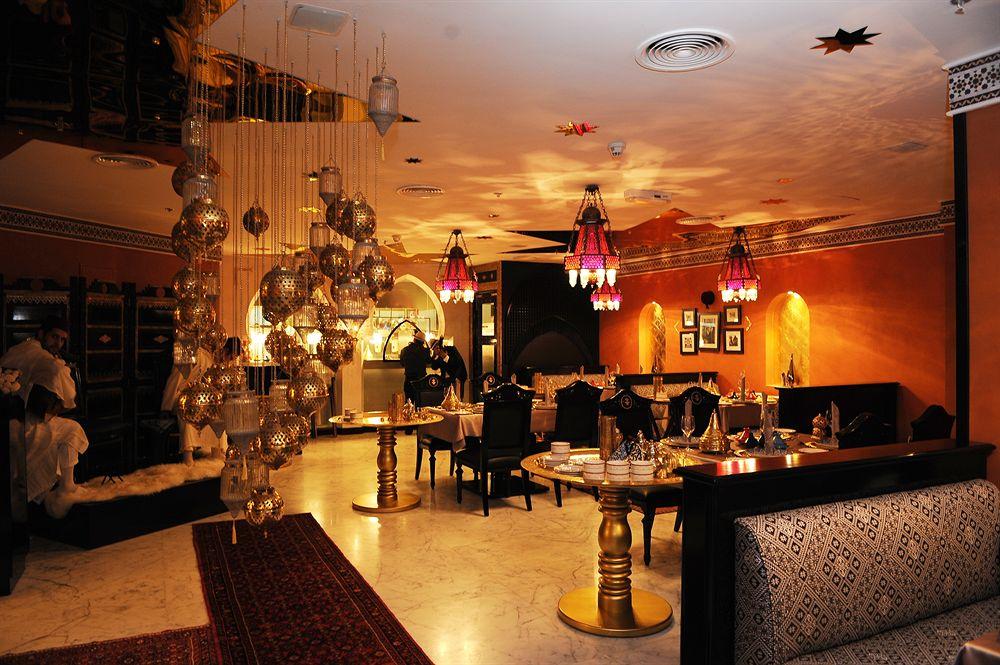 فندق جراند ريجنسي قطر