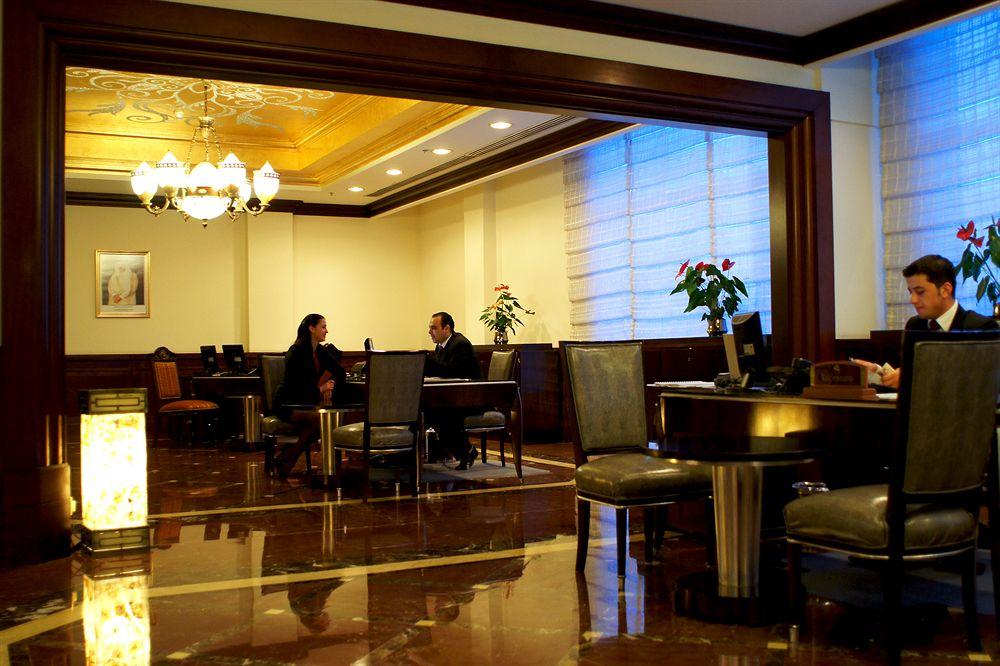فندق جراند حياة ريجنسي قطر