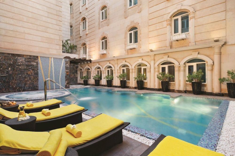 فندق قراند ريجنسي الدوحة