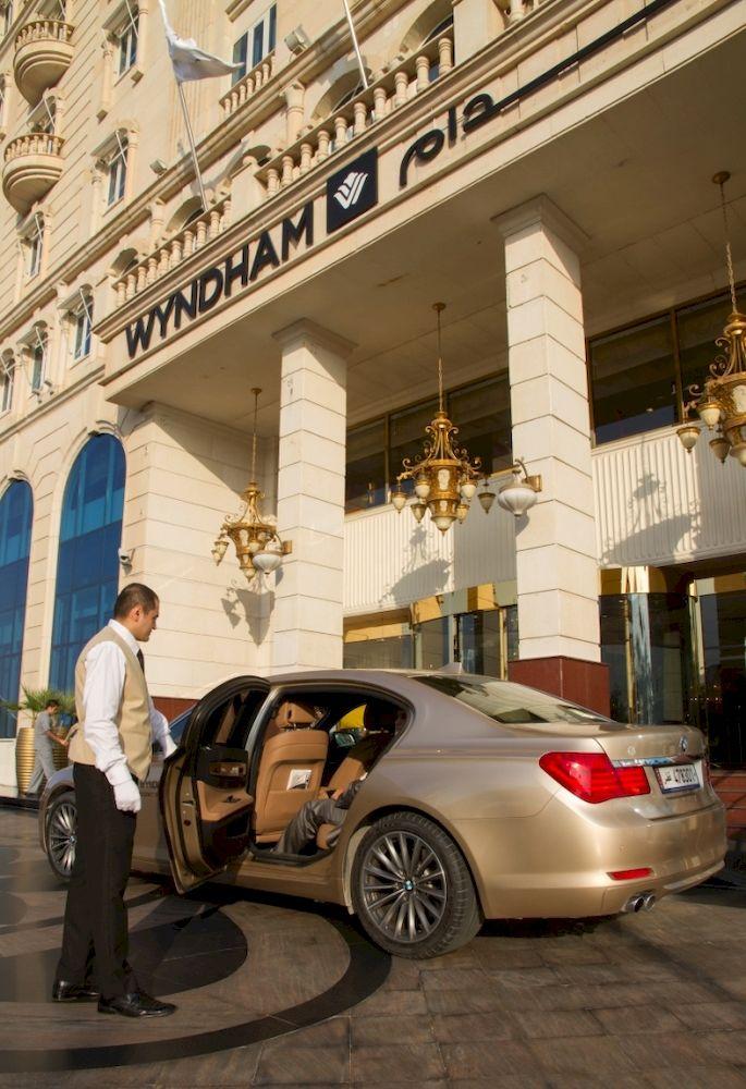 حياة ريجنسي الدوحة