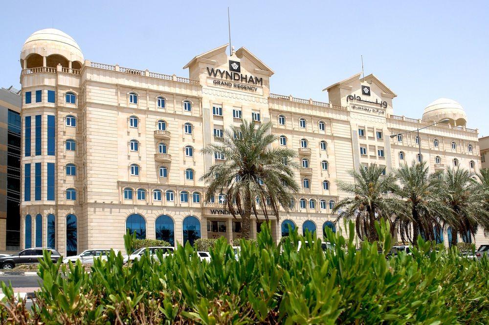 فندق جراند ريجنسي الدوحة Grand Regency Doha