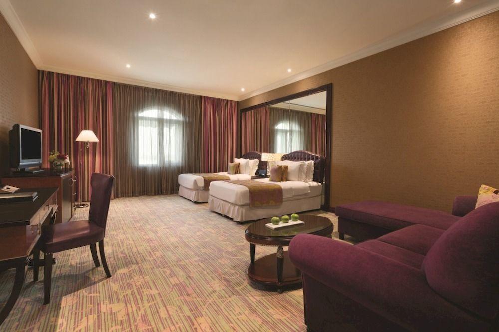 فنادق الدوحة خمس نجوم