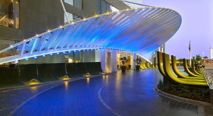 فندق دبليو قطر الدوحة
