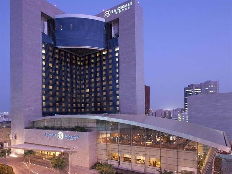 فندق لا سيجال الدوحة