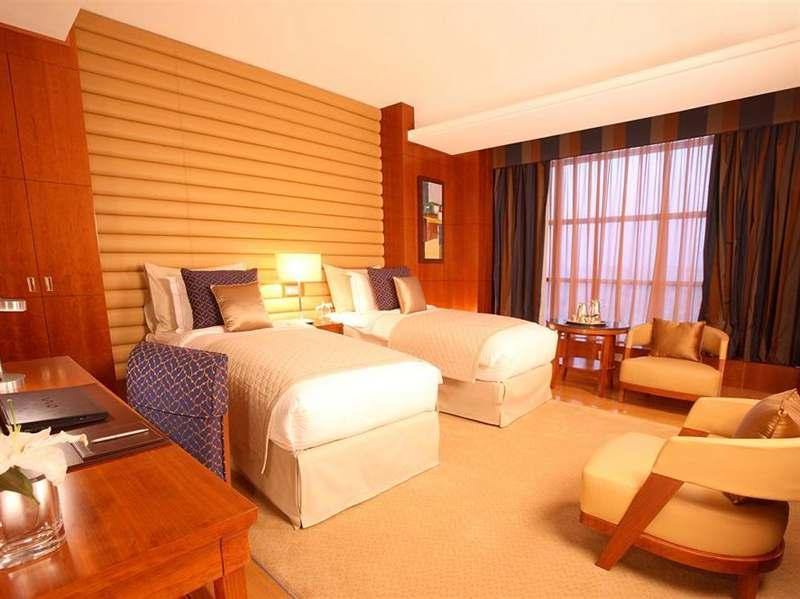 فندق لا سيجال الدوحة La Cigale Hotel