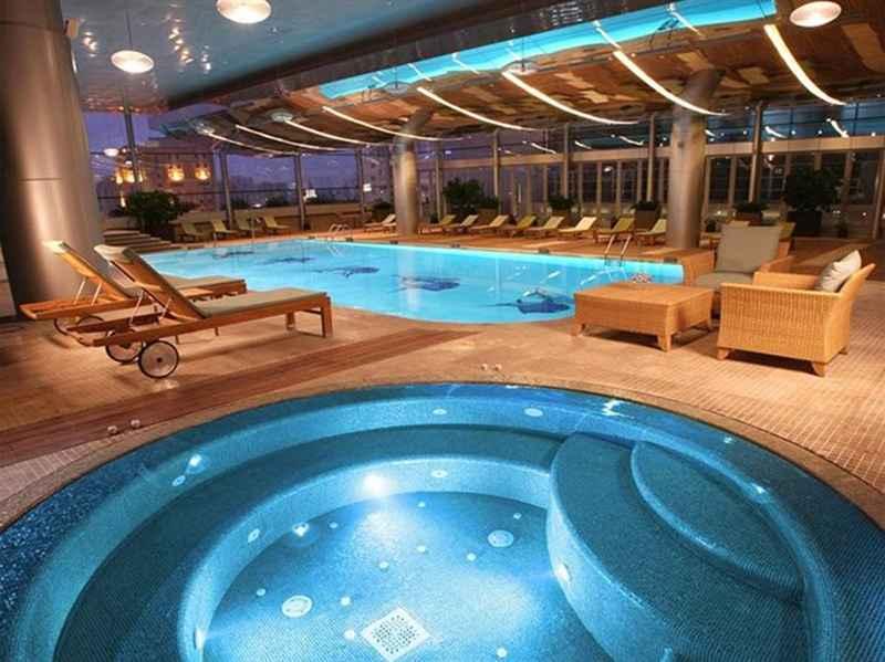 فنادق لاسيجال قطر