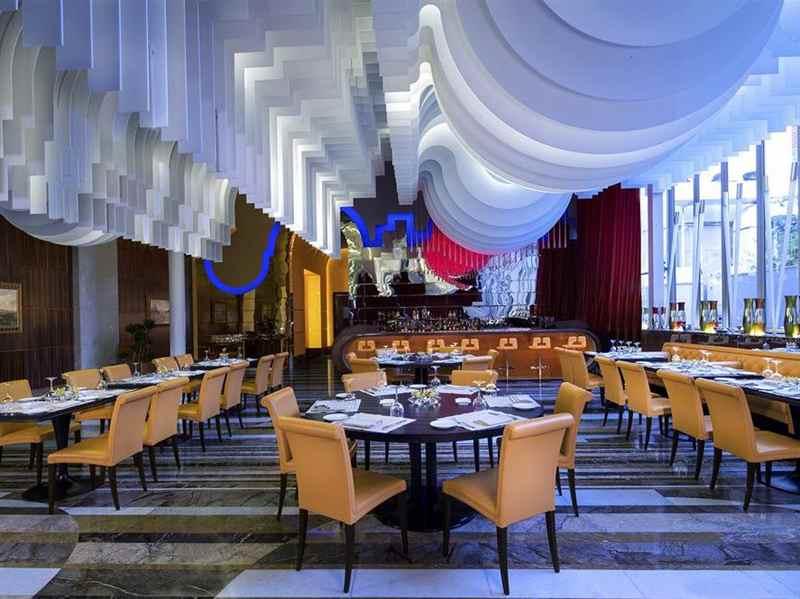 فندق لاسيجال الدوحة