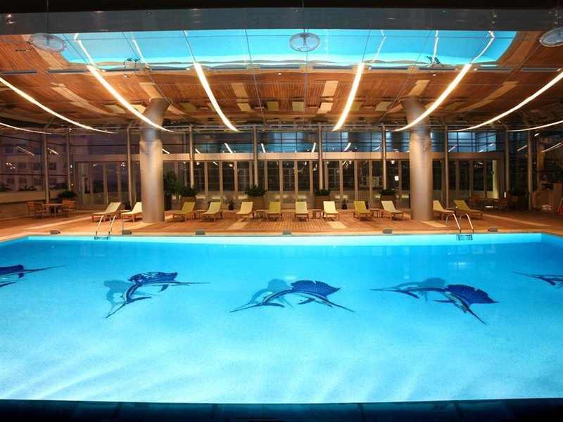 فنادق لاسيجال الدوحة