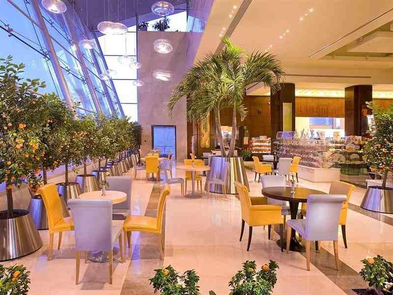 فندق لاسيجال قطر