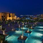 منتجع فلل الشرق ريتز كارلتون الدوحة Sharq Village and Spa Hotel