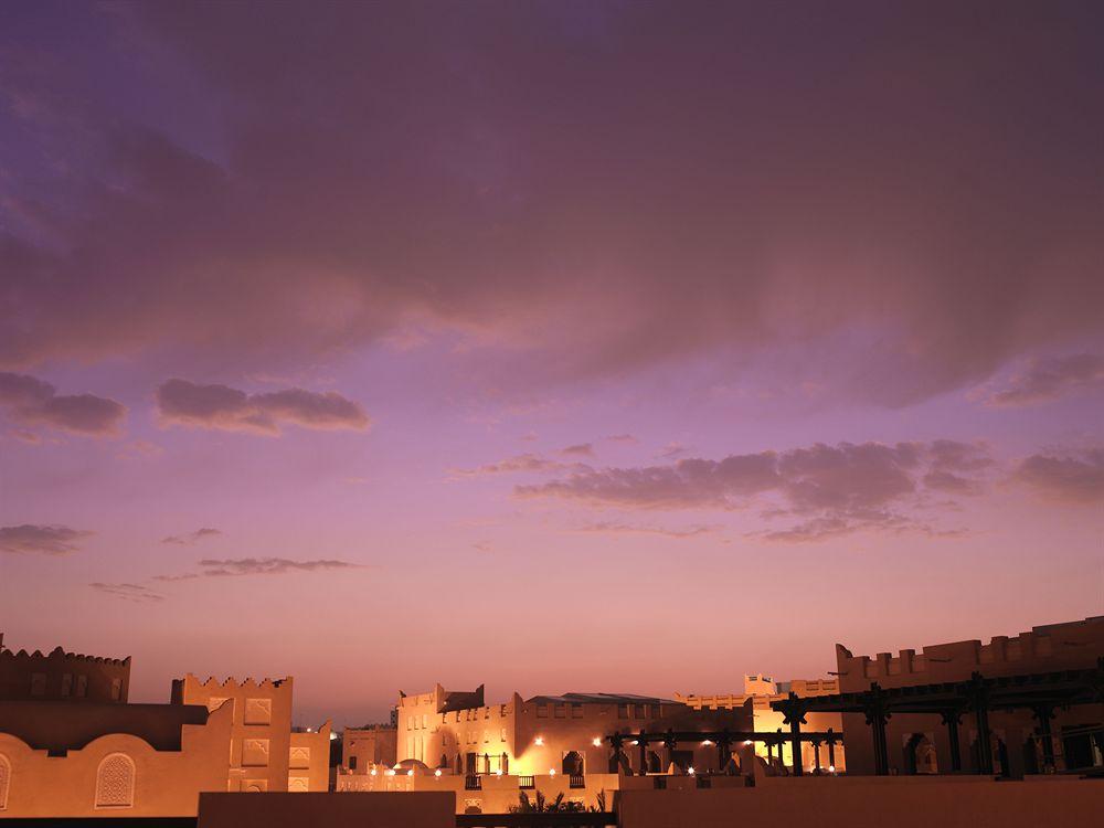 منتجع الريتز كارلتون في الدوحة