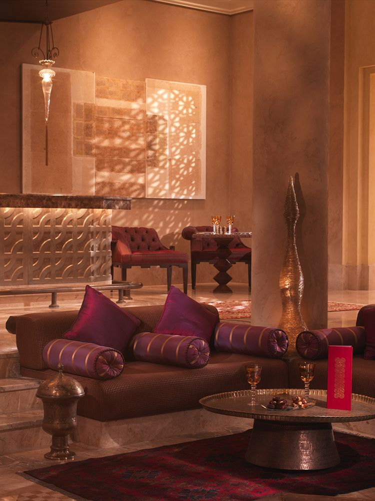 فندق ريتز كارلتون الدوحة
