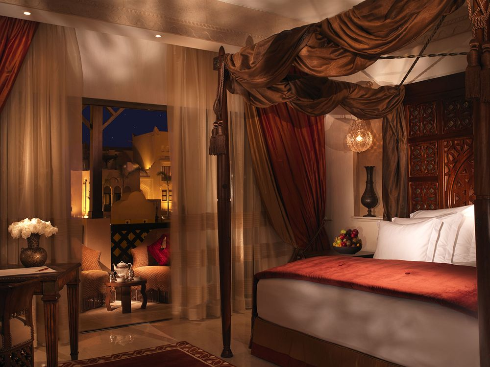 صور فندق الريتز كارلتون الدوحة