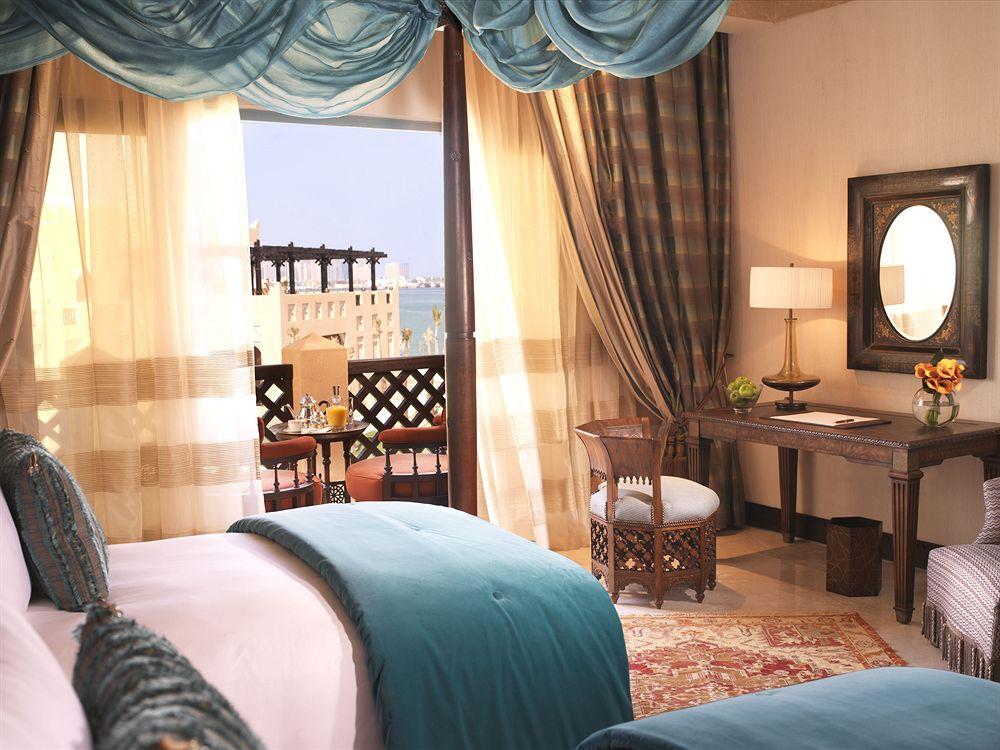 اسعار فندق الريتز كارلتون الدوحة