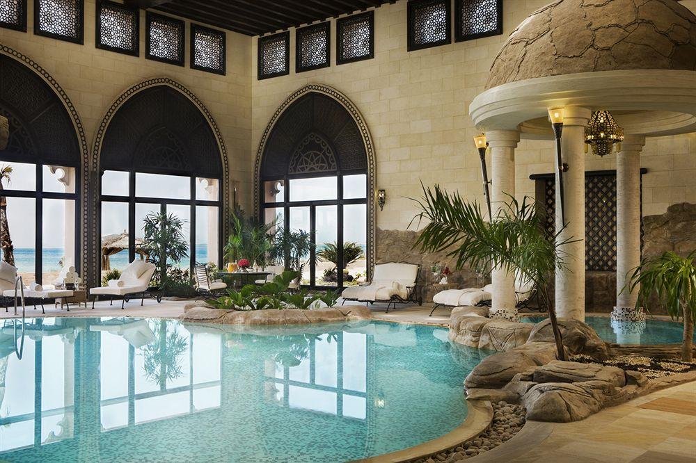 اسعار فندق الريتز كارلتون قطر