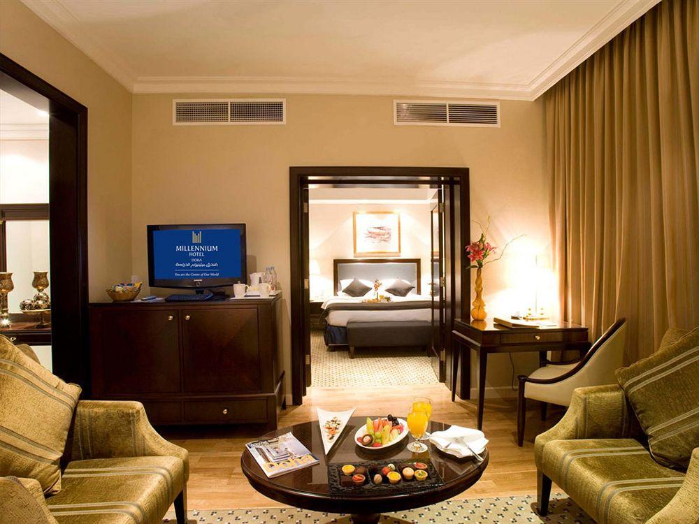 فنادق ميلينيوم قطر