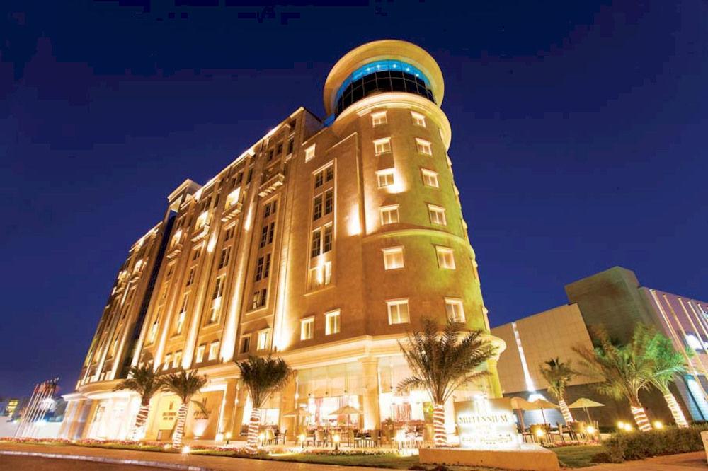فندق ميلينيوم الدوحة
