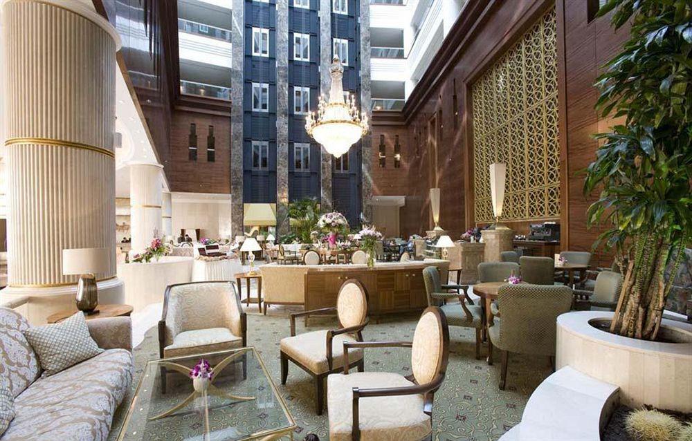 فندق ميلينيوم الشارقة