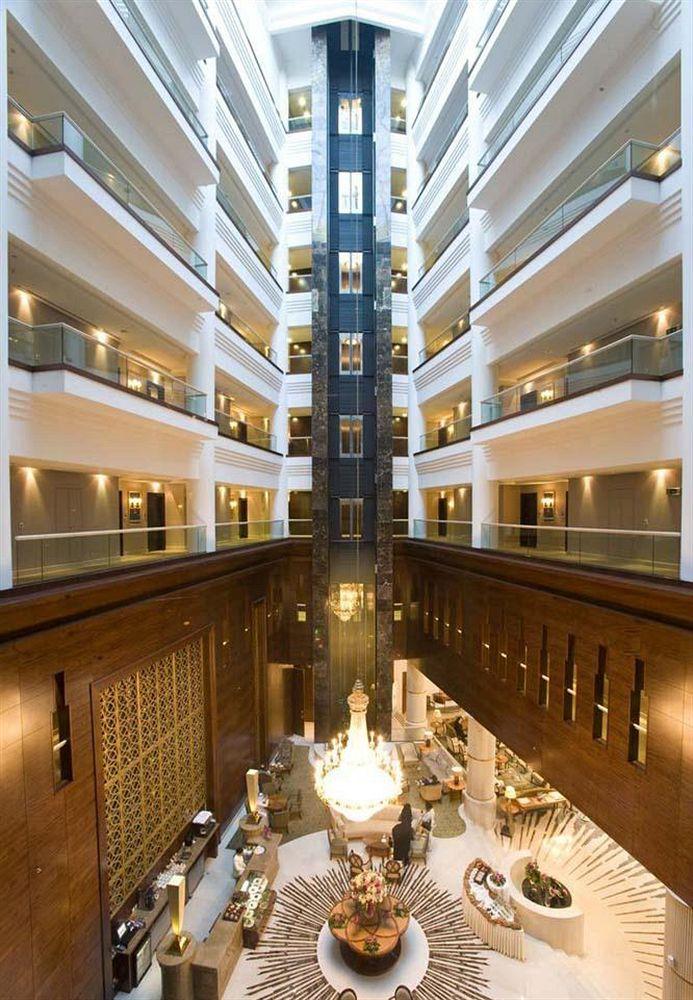 فندق ميلينيوم الاردن