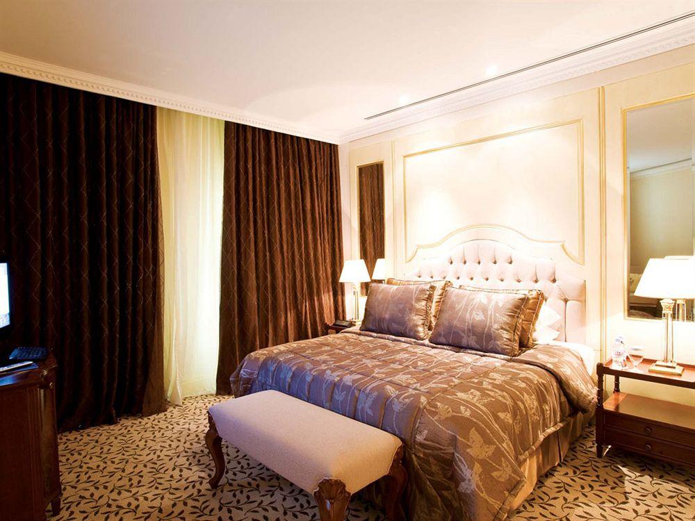 غرف الفندق ملينيوم قطر