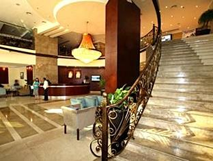 فندق سويس بل هوتيل قطر