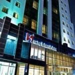 فندق سويس بل هوتيل الدوحة Swiss-Belhotel