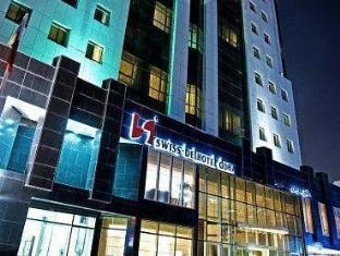 فنادق سويس بل هوتيل قطر