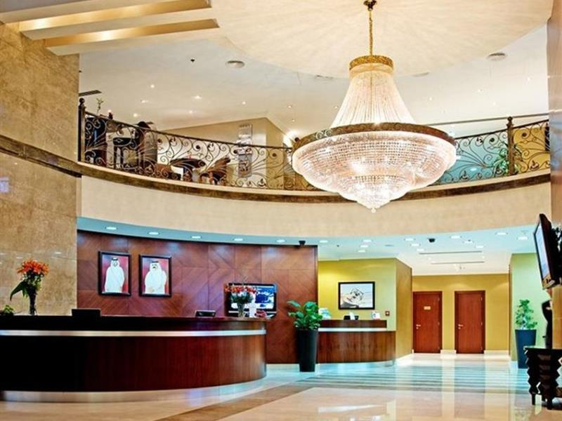 فنادق سويس بل هوتيل الدوحة