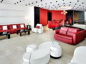 فندق رمادا دبي