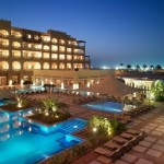 فندق جراند حياة الدوحة Grand Hyatt Doha