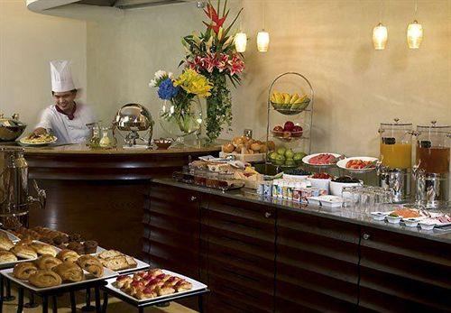 فندق الماريوت القاهرة