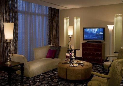 صور فندق الماريوت في الدوحة
