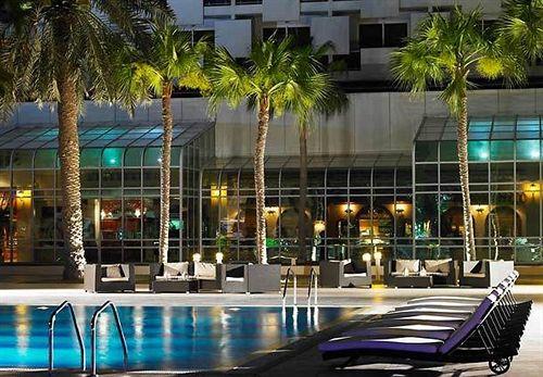 صور فندق ماريوت قطر