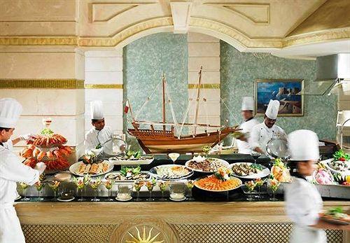 فندق الماريوت في قطر