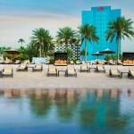 فندق ماريوت الدوحة Doha Marriott Hotel