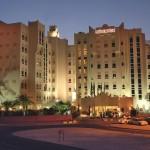 فندق موفنبيك الدوحة Mövenpick Doah Hotel