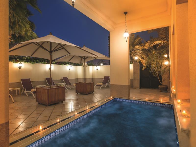 فنادق موفنبيك الدوحة