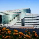 فندق هوليداي فيلا سيتي سنتر الدوحة Holiday Villa Hotel Residence City Centre Doha