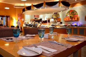 فندق هوليداي فيلا سيتي سنتر الدوحة