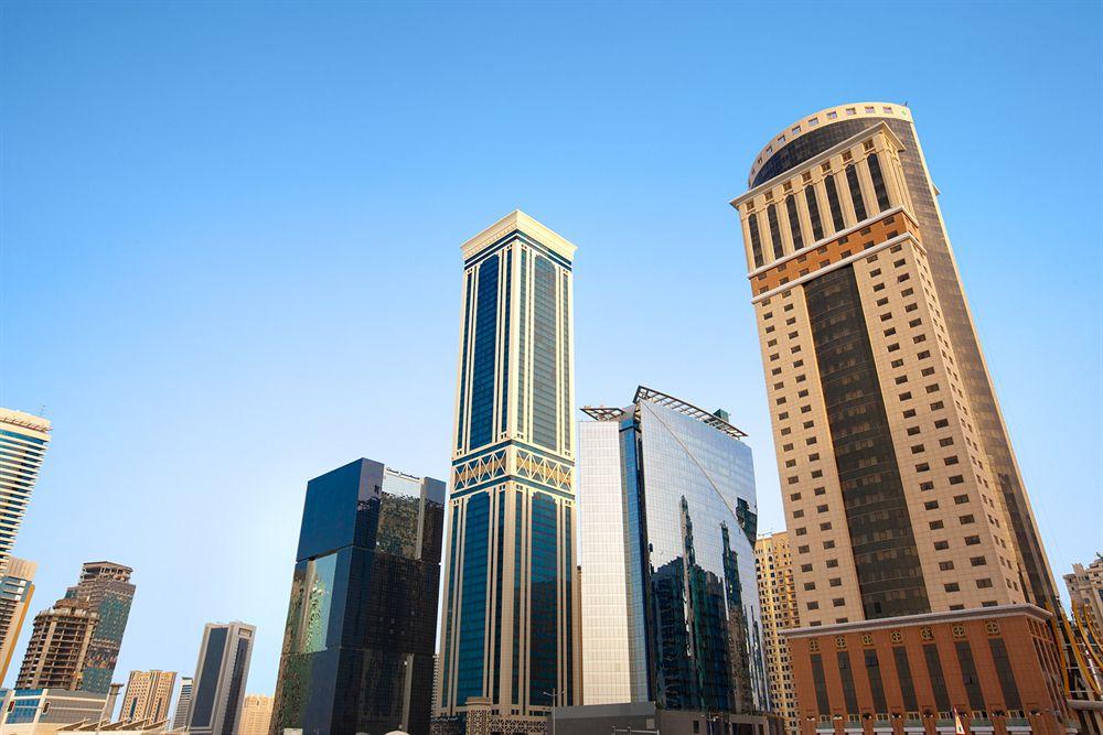 فندق كمبينسكي الدوحة