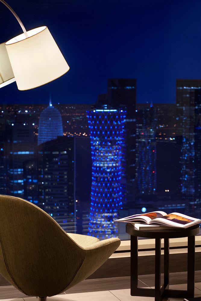 Kempinski Hotel Doha