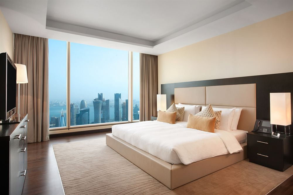 فندق كمبينسكي قطر