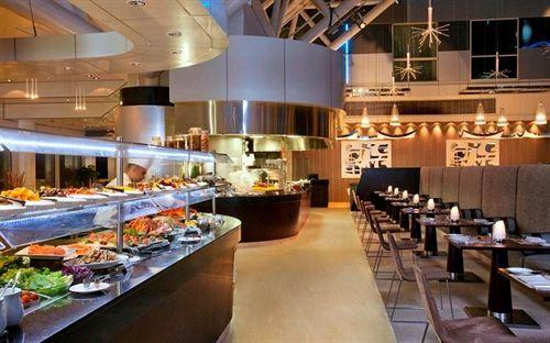 فندق اوريكس روتانا الدوحة