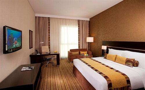 فندق في مطار الدوحة