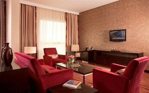 غرف فندق اوريكس الدوحة