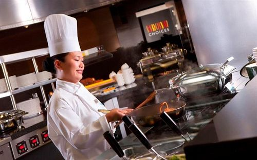 مطاعم الفنادق في قطر